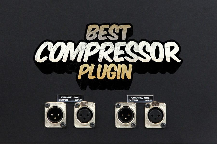 Best Compressor Plugin