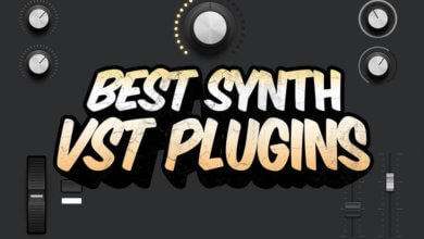 Best Synth VST Plugins