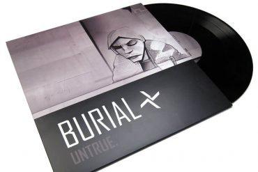 Burial Samples Untrue