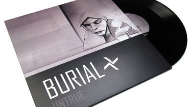 Burial Samples Untrue