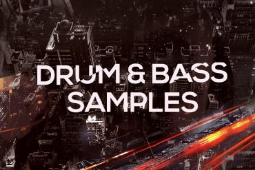 Drum'n'Bass Samples