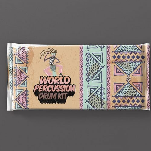 World Percussion Samples