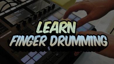 Learn Finger Drumming