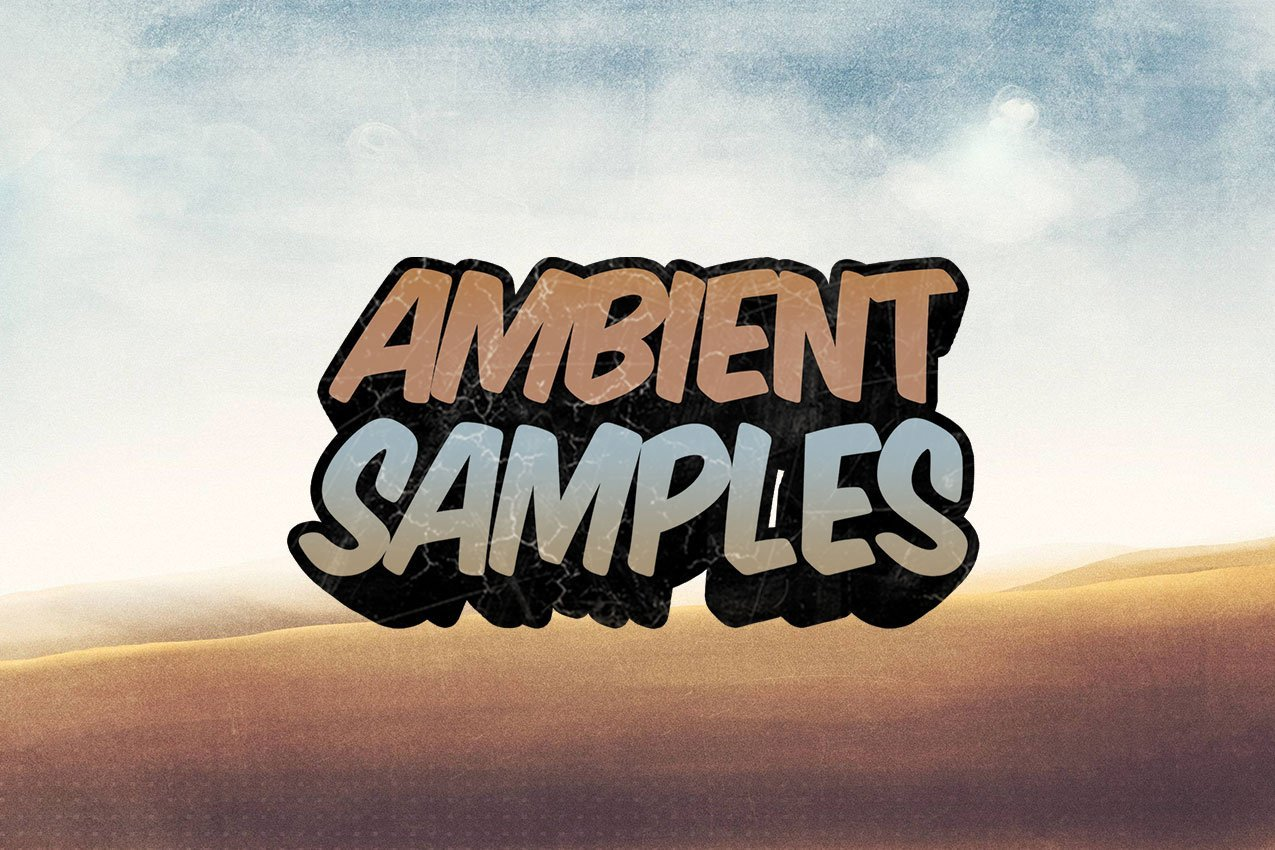 Ambient Samples