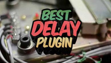 Best Delay Plugin