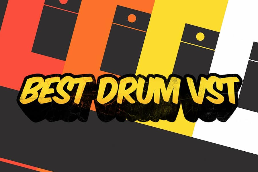 Best Drum VST