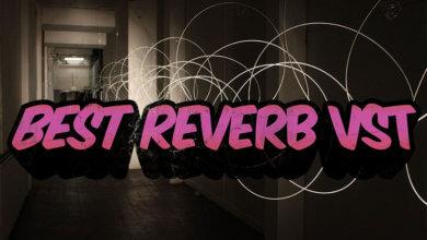 Best Reverb VST