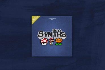 8-Bit Synths