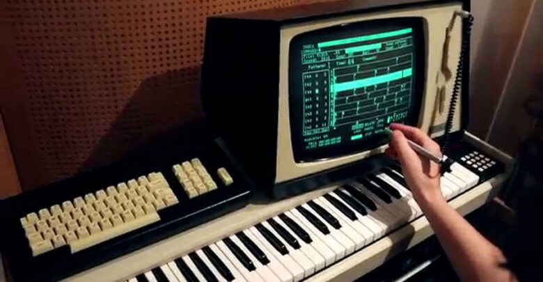 Orchestra Hit Sample Fairlight CMI