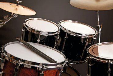 Drum Fill Samples