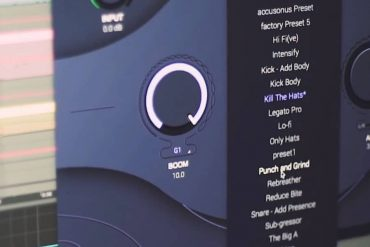 Accusonu Beatformer Drums VST