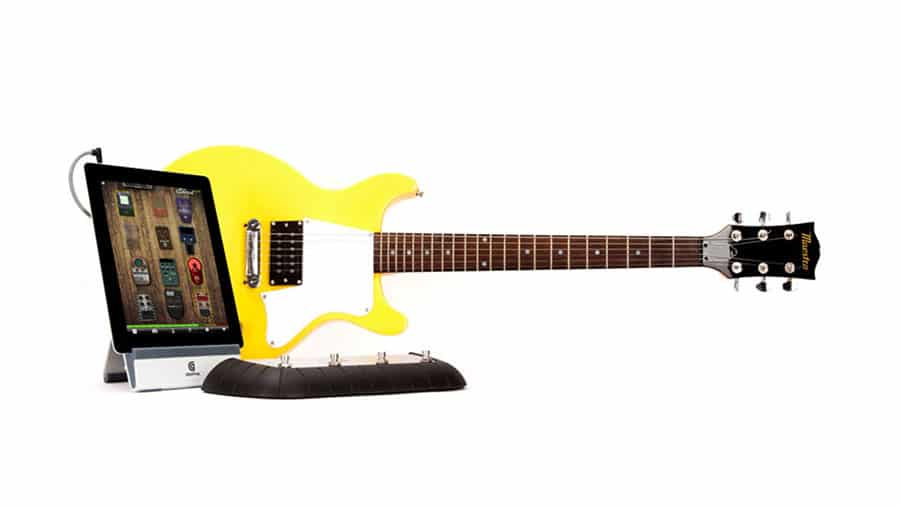 Guitar Effects for iPad
