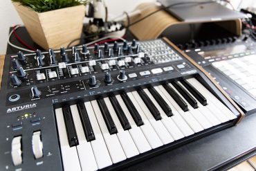 Minibrute 2 Analog Synth