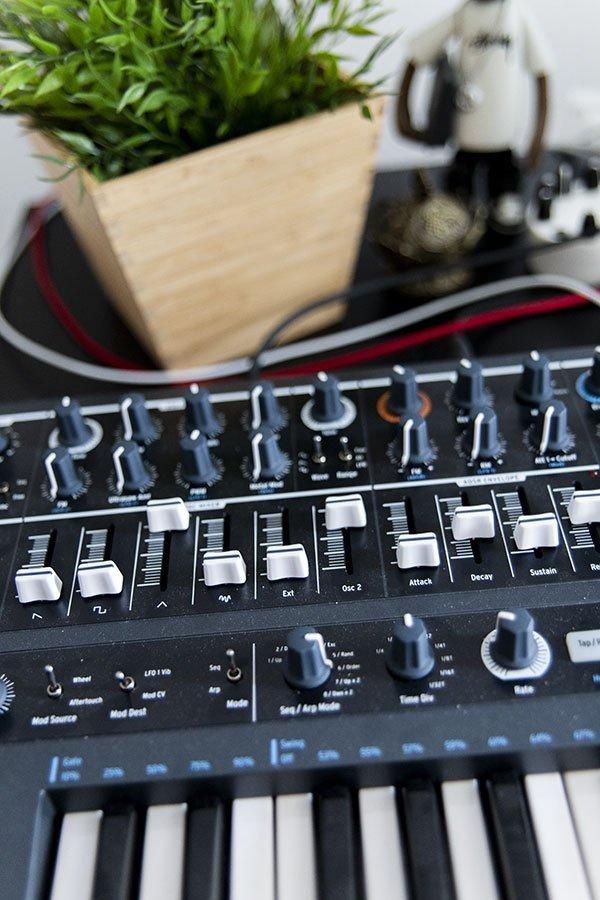 Minibrute 2 Oscillators