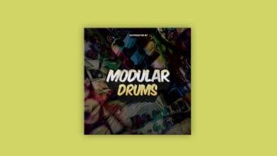 Modular Drums