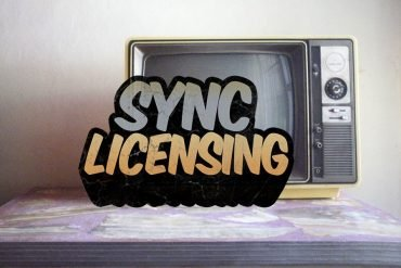 Sync Licensing TV Movie Ad