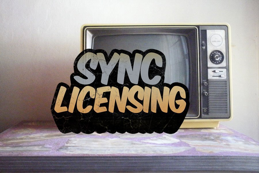 Sync Licensing TV Movie Ad