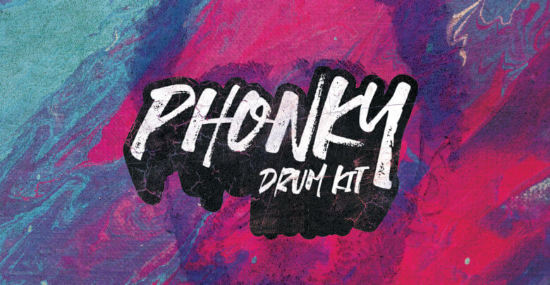 Phonk Drum Kit