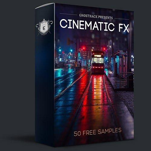 Cinematic Sound FX