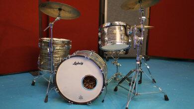Drum Break Samples