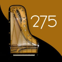 Ravenscroft 275 Piano