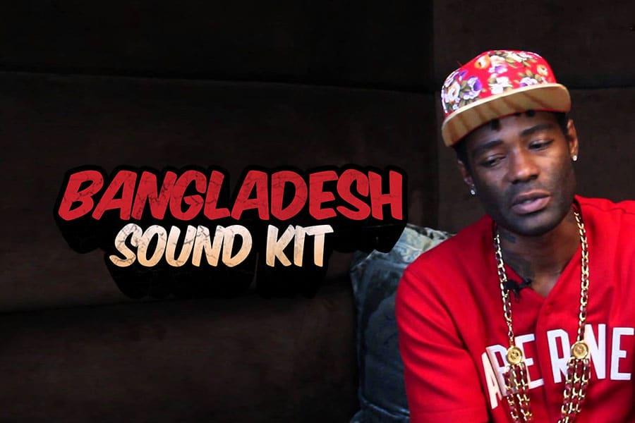 Bangladesh Drum Kit