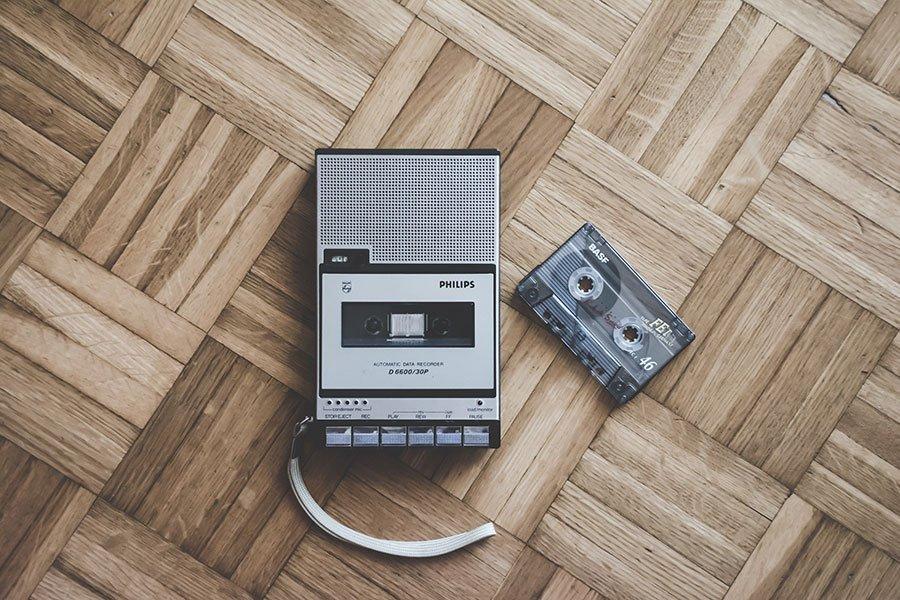 Cassette Samples
