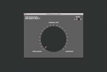 DrumExtract VST