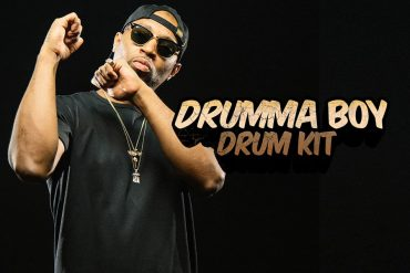 Drumma Boy Drum Kit