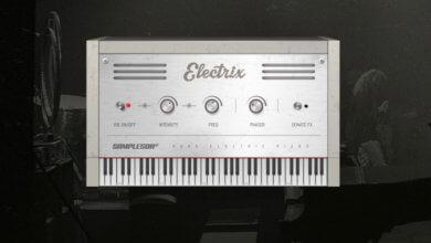Electric Piano VST