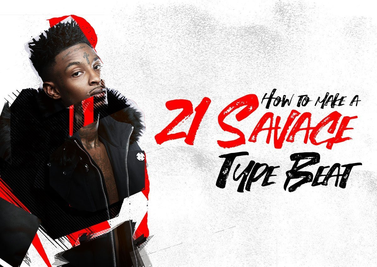 21 Savage Type Beat