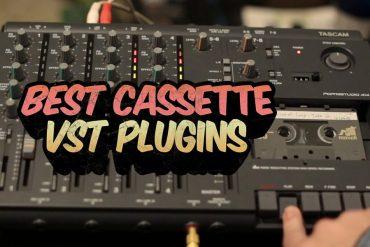 Best Cassette Plugins