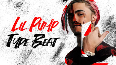 Lil Pump Type Beat