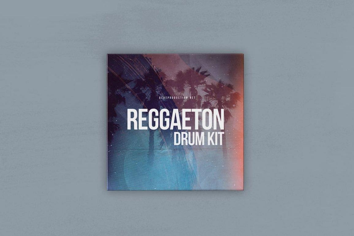 Reggaeton Drum Kit