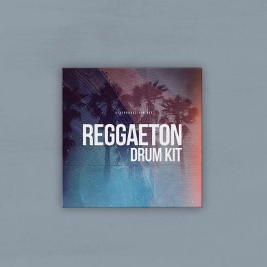 Reggaeton Drum Kit