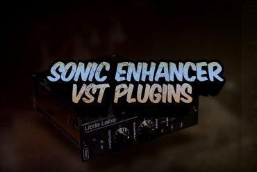 Best Sonic Enhancer Plugins