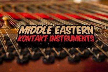 Middle Eastern Kontakt Instruments