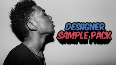 Desiigner Trap Sample Pack