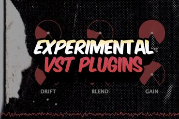 Experimental VST Plugins