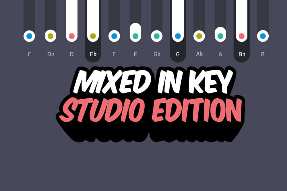 Mixed In Key Studio Edition