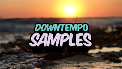 Downtempo Samples