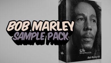 Bob Marley Samples