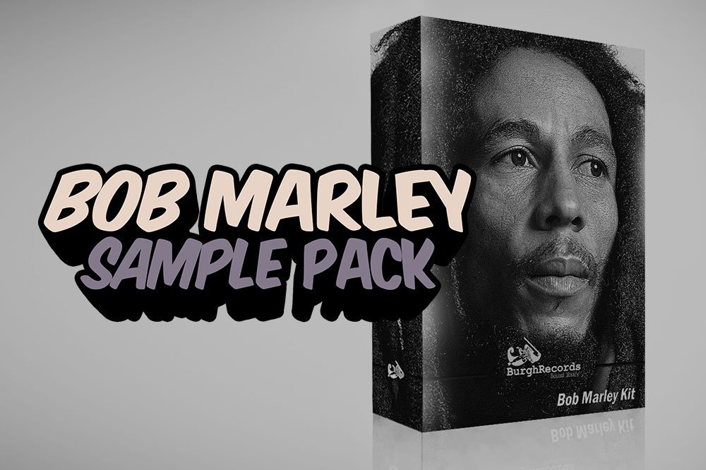 Bob Marley Samples | Beat Production