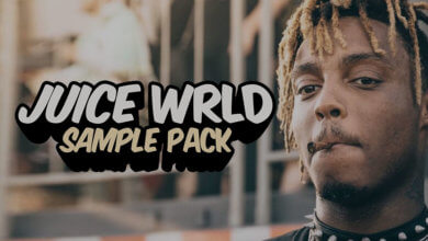 Juice Wrld Sample Pack