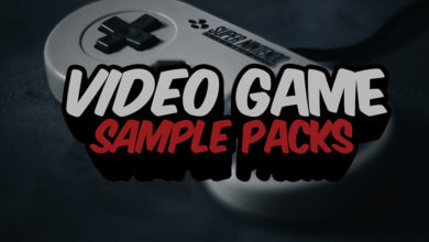 Video Game Sample Pack