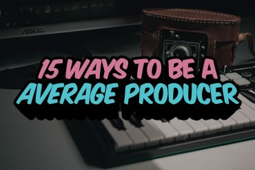 Average Producer