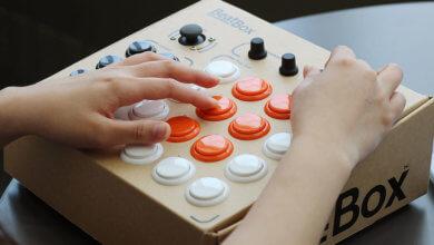 BeatBox Drum Machine
