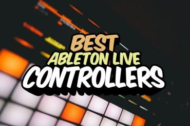 Best Ableton Live Controllers