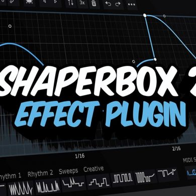 ShaperBox 2