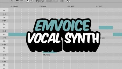 Emvoice One Vocal Synthesizer